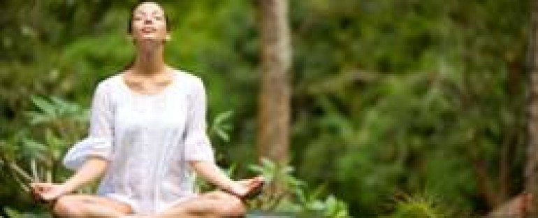 Yoga and The Health Benefits You Can Gain From It