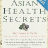 All day workshop ASIAN HEALTH SECRETS, May 21, 2014
