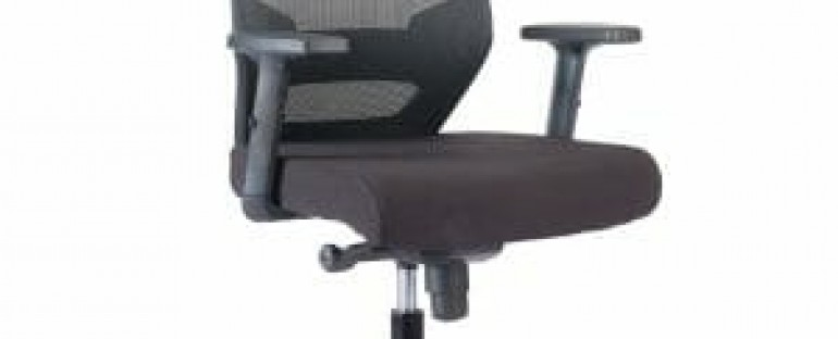 4 Important Factors To Consider When Buying An Office Chair