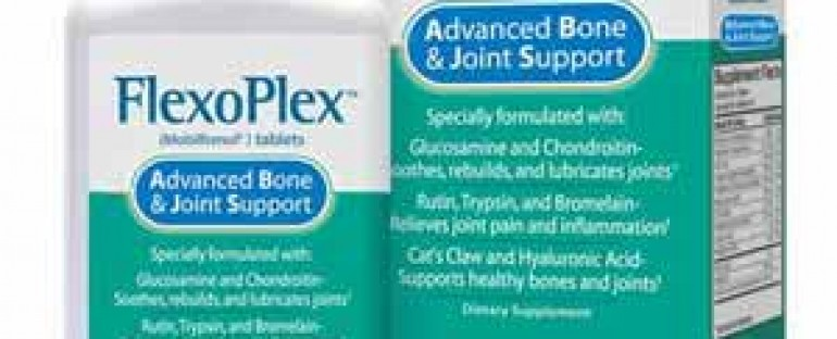 Detailed Review of Flexoplex: Will it Help Your Joint Pain?