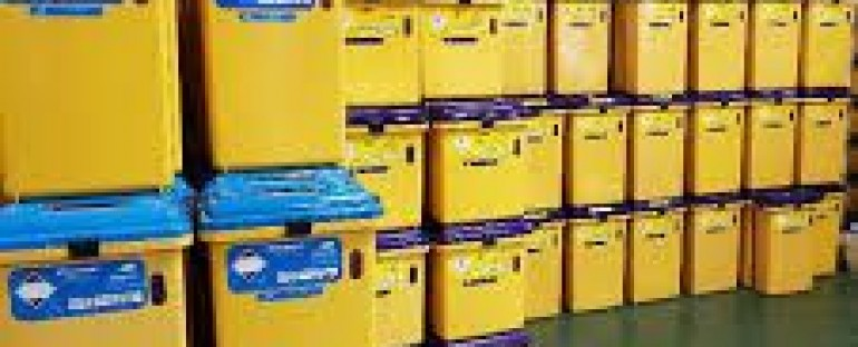 4 Effective Ways to Dispose of Medical Waste