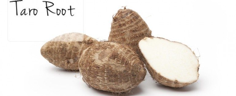 Taro root: Diabetes, Lung health