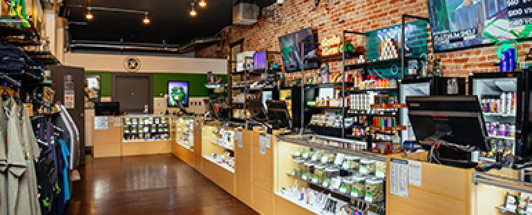 How to Find a Trustworthy Denver Recreational Dispensary Near Broadway?